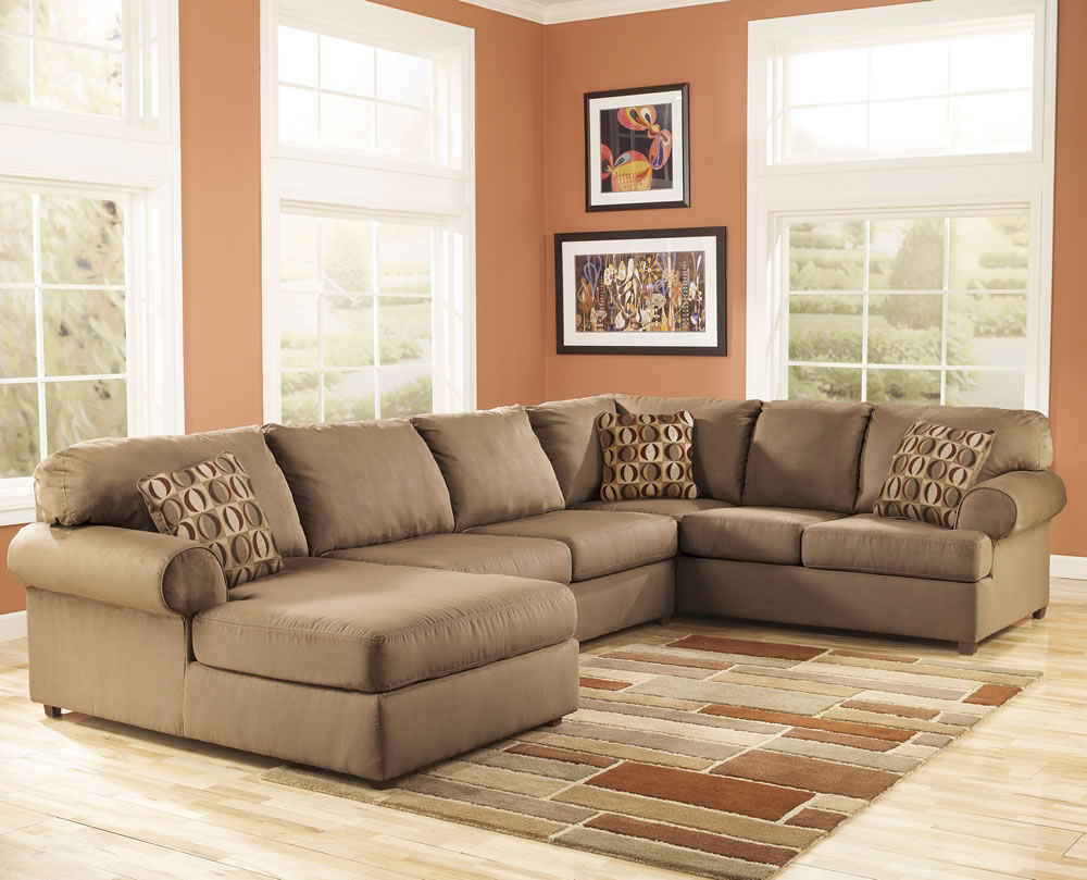 interesting brown sectional sofa covers