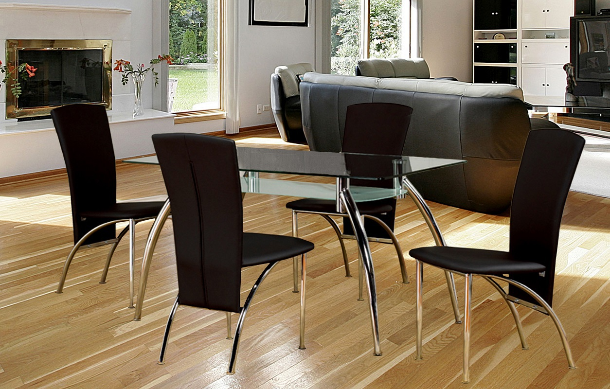 interesting dinette depot with sofa and dining table sets