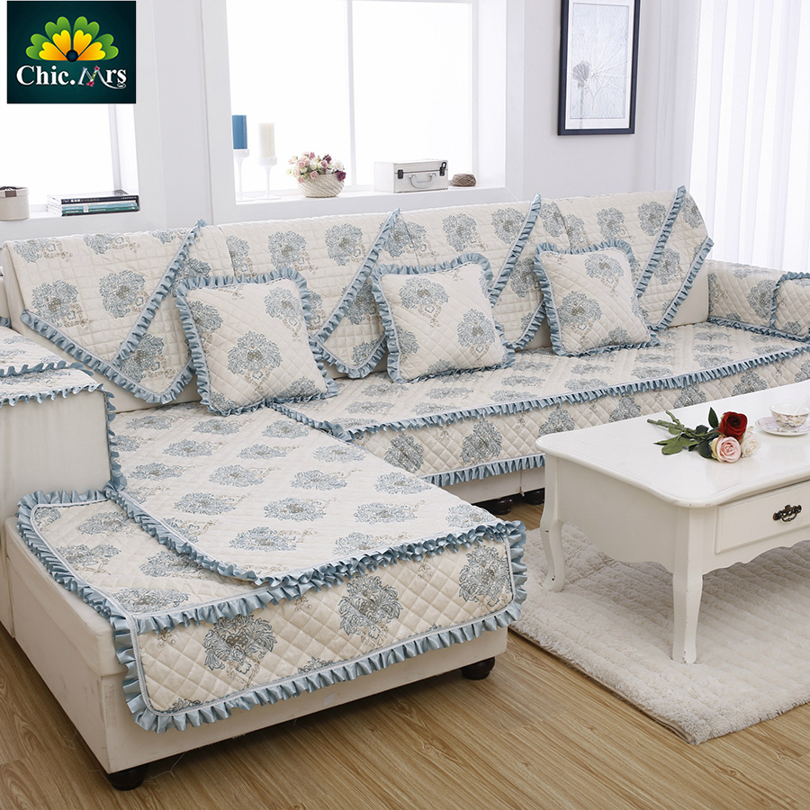 lovely white blue sectional sofa covers