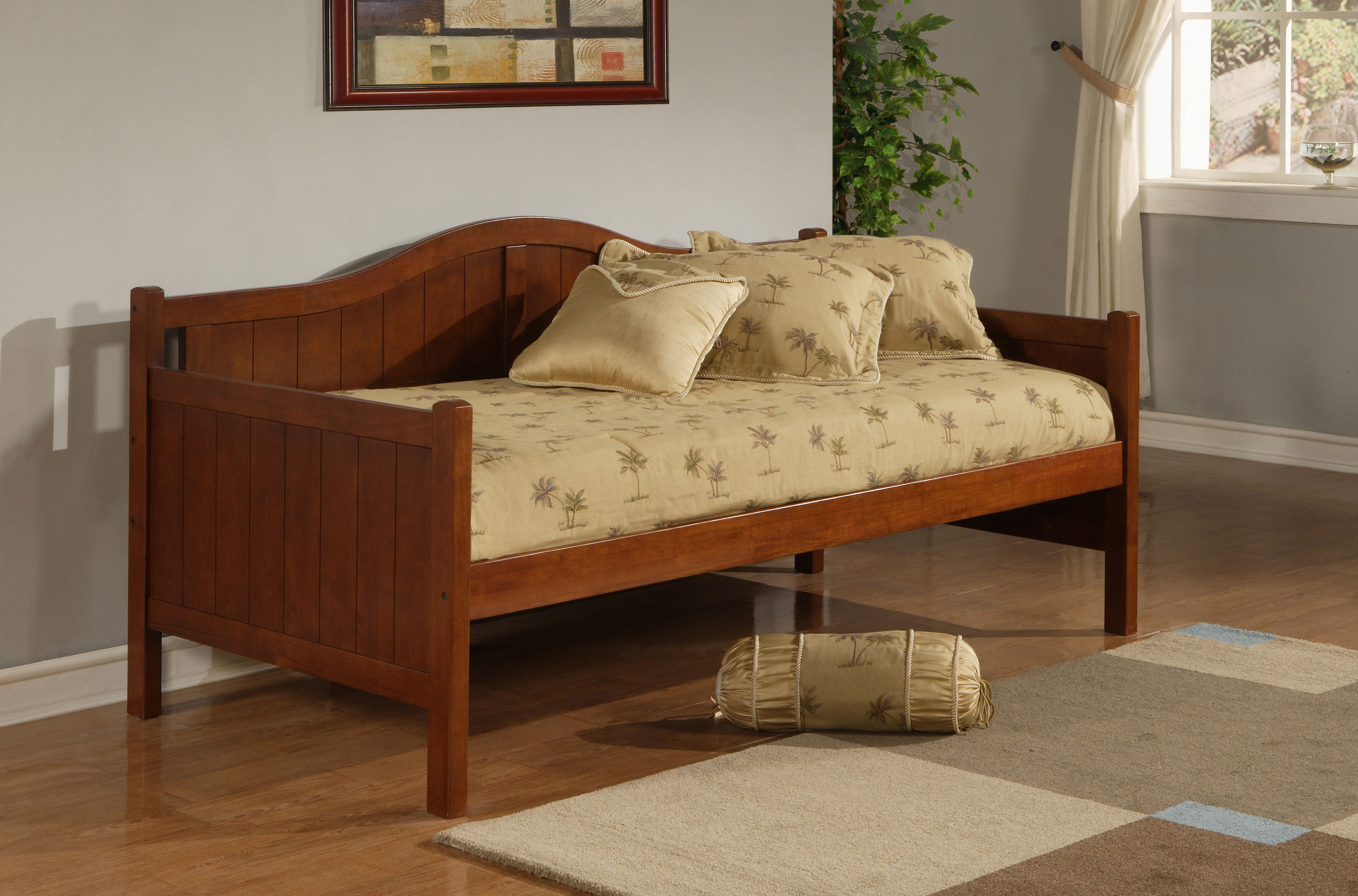 mesmerizing queen daybed with laminate flooring