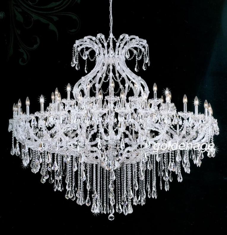 Nice 5 Light Maria Theresa Chandelier