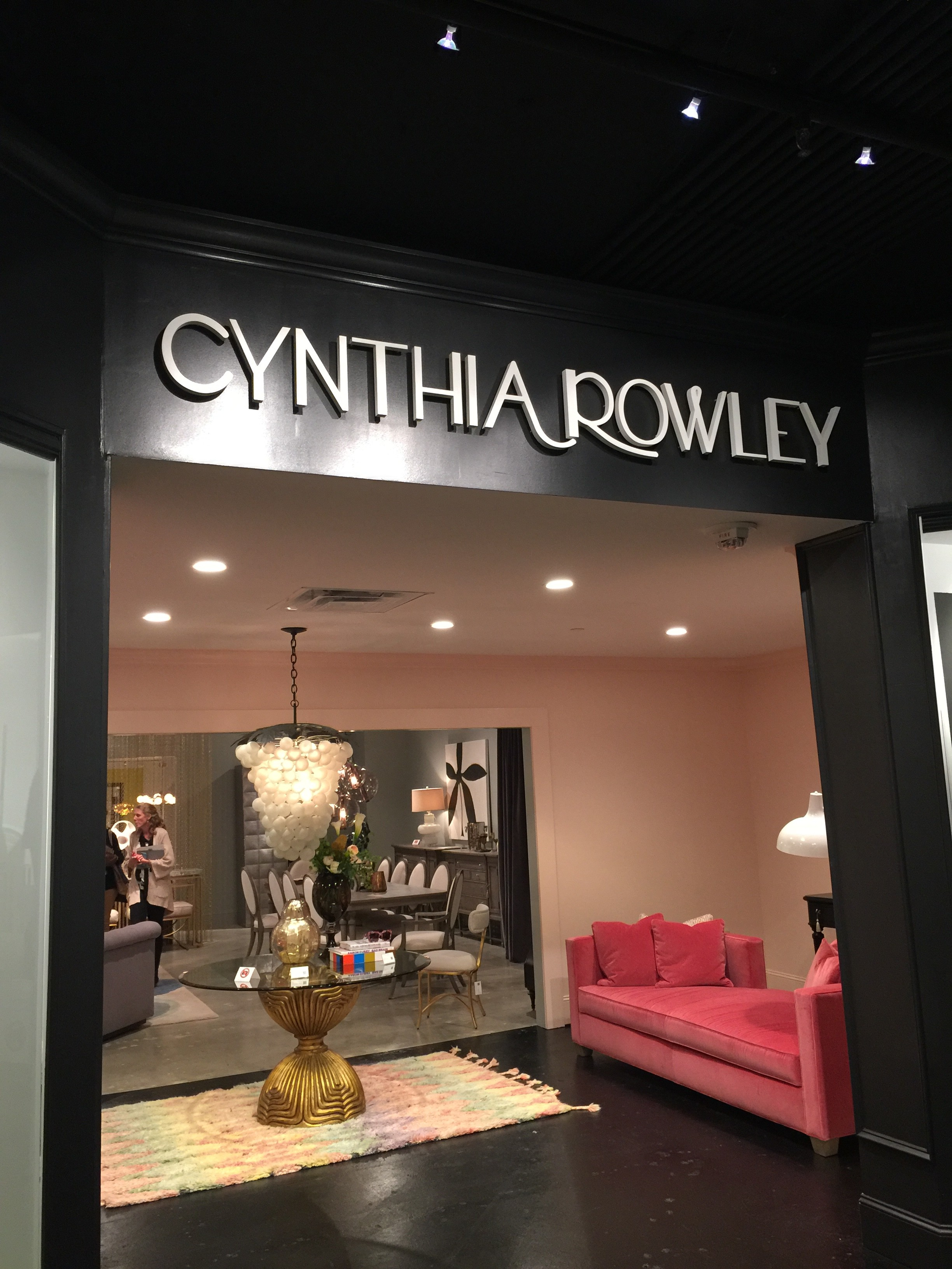 nice shop cynthia rowley home