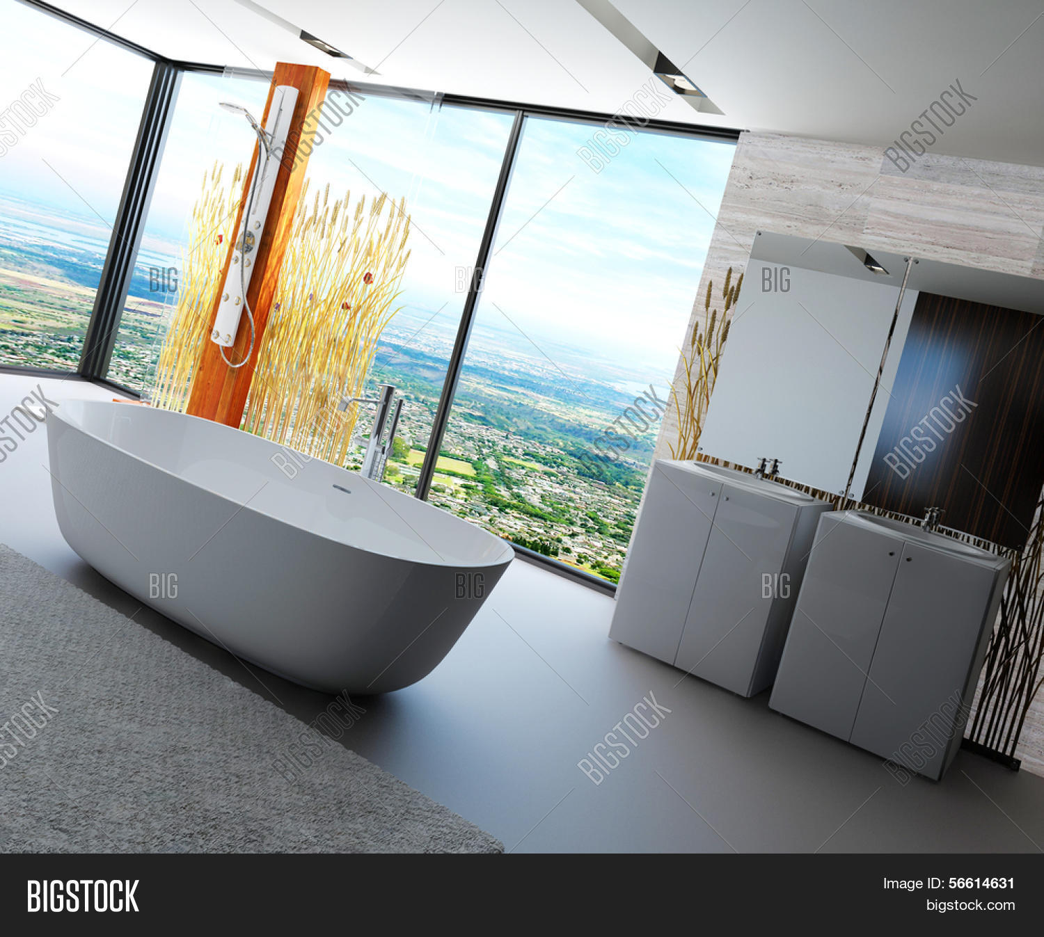 reeds furniture with bath faucets and bathtub furniture bigstock