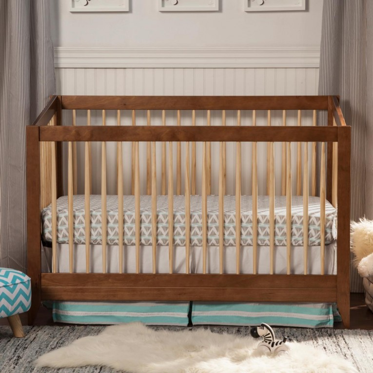 Simple Wooden Baby Crib Simplybabyfurniture