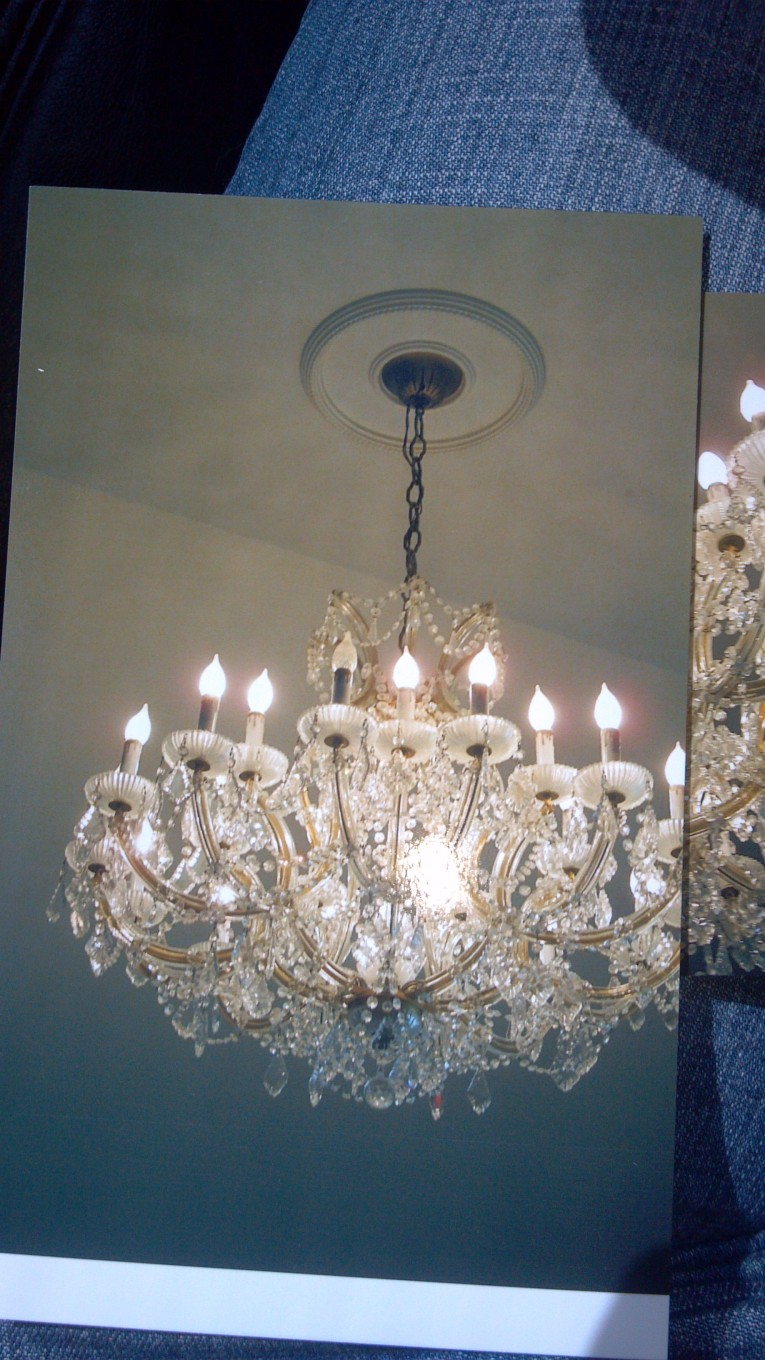 Style Of Maria Theresa Chandelier With Crystal Vintage Design Ideas