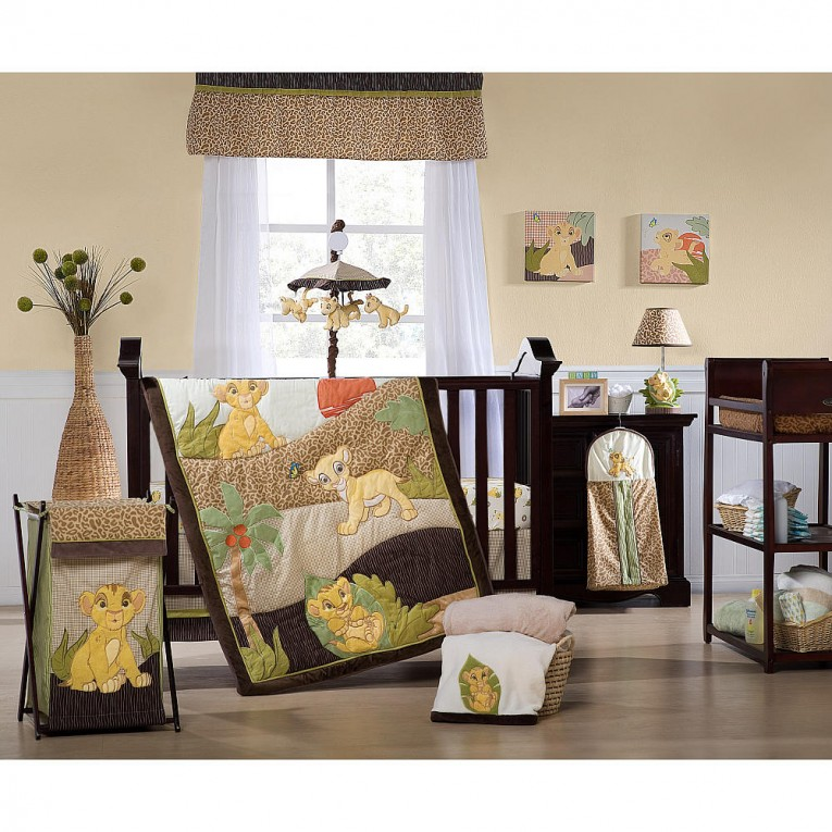 Wonderful Simba Design With Simplybabyfurniture