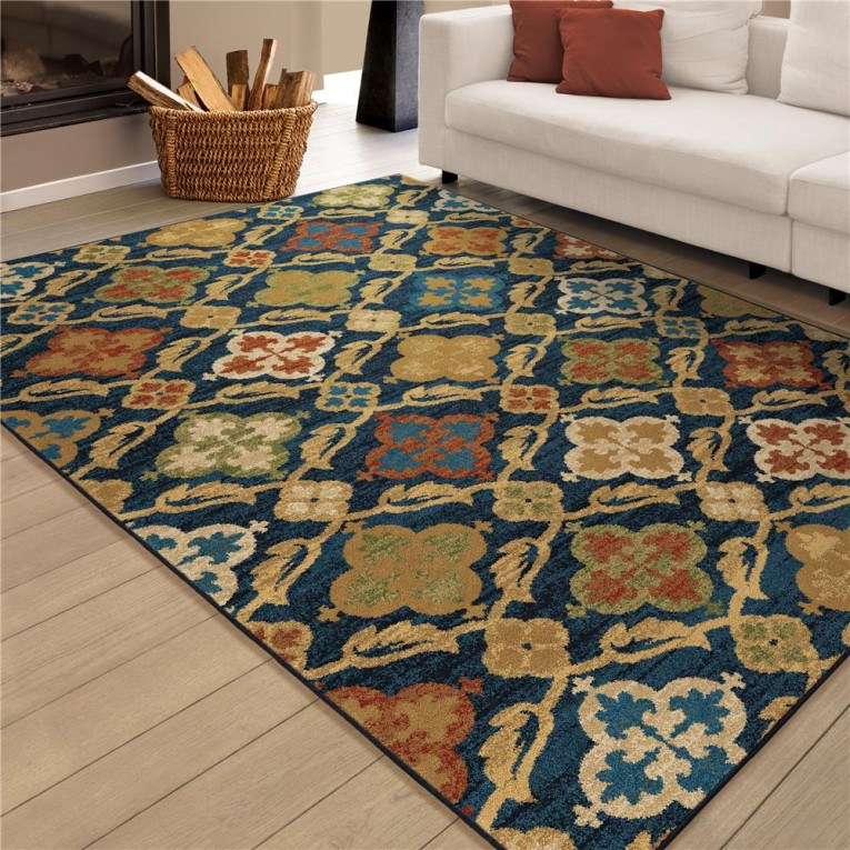 Wondrous Design 5x8 Rugs With Variant Pattern And Luxury Color For Place At Your Home Flooring Ideas