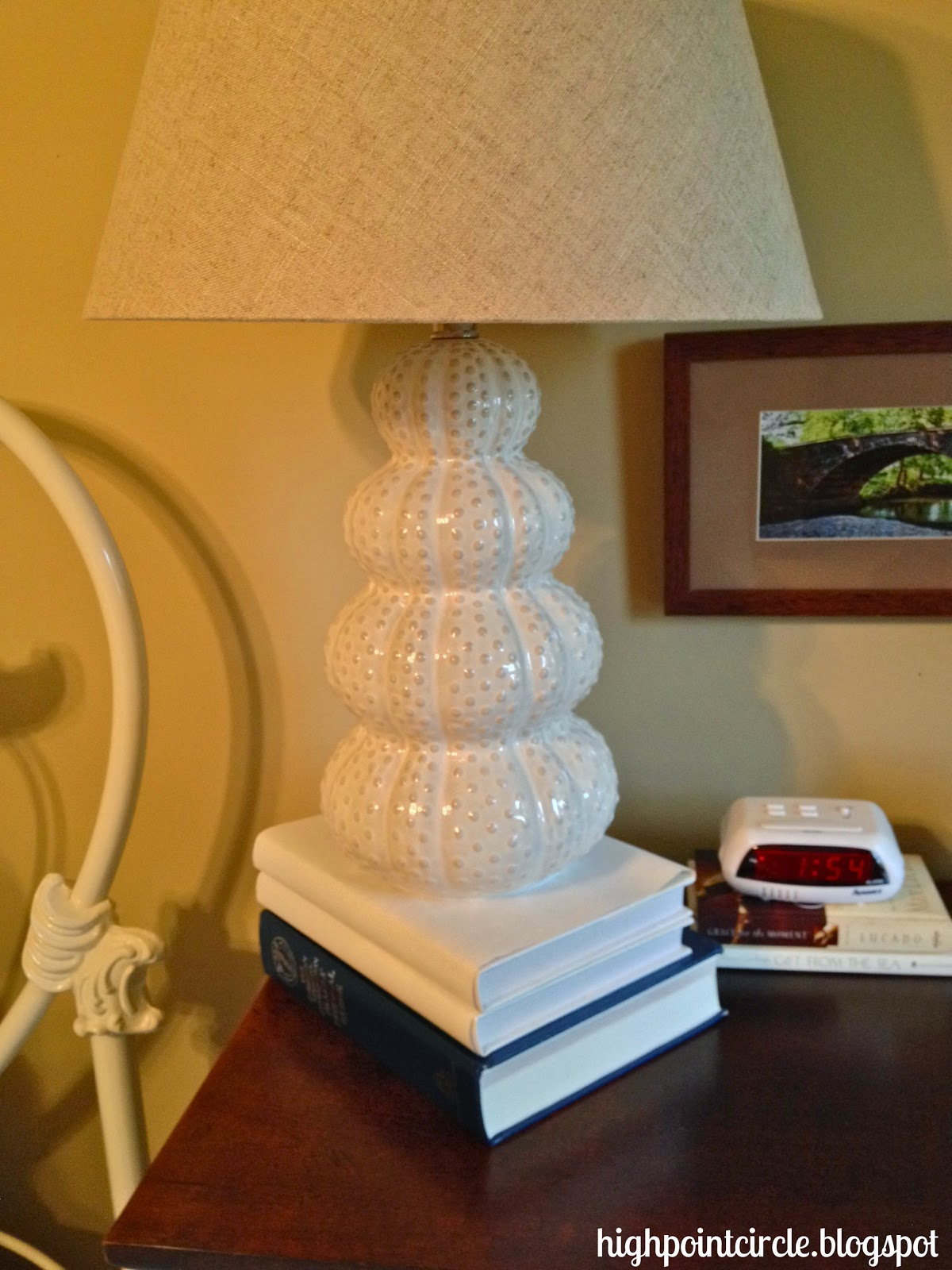 Admirable broyhill lamps with table for living room or bedroom furniture interior