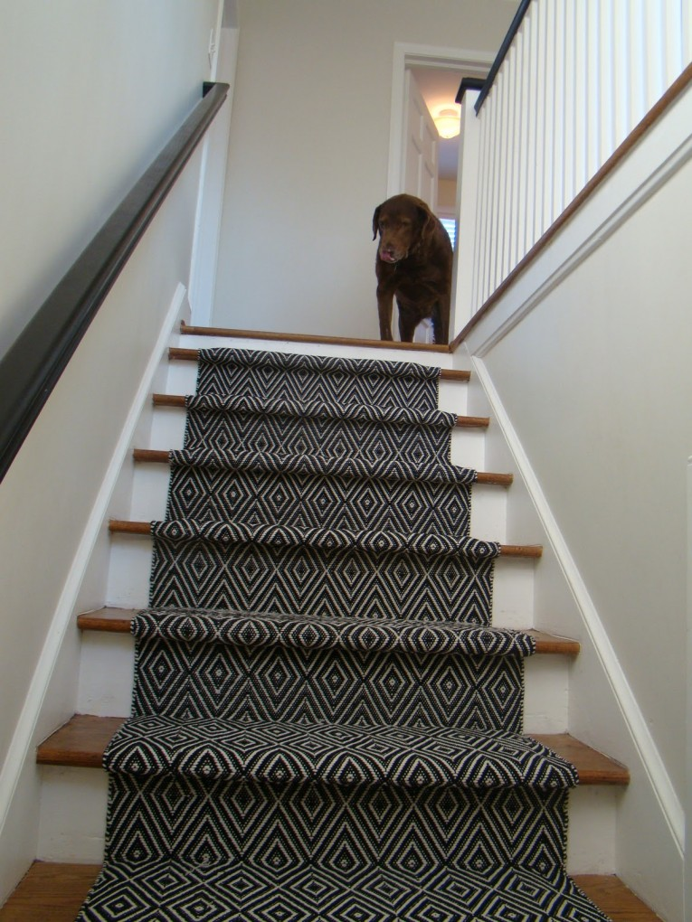 Admirable Dash And Albert Runner At Home Stairways Combinet With Laminate Floor Stairs