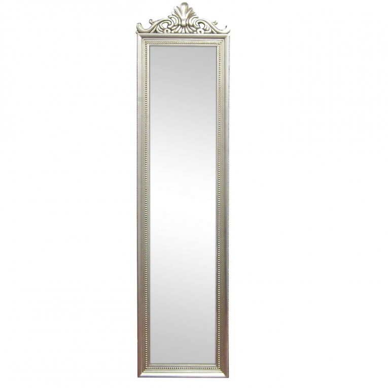 Admirable Floor Length Mirrors Ornate Ornament Mirror Frame Can Be Place At Your Beautiful Bedroom Ideas