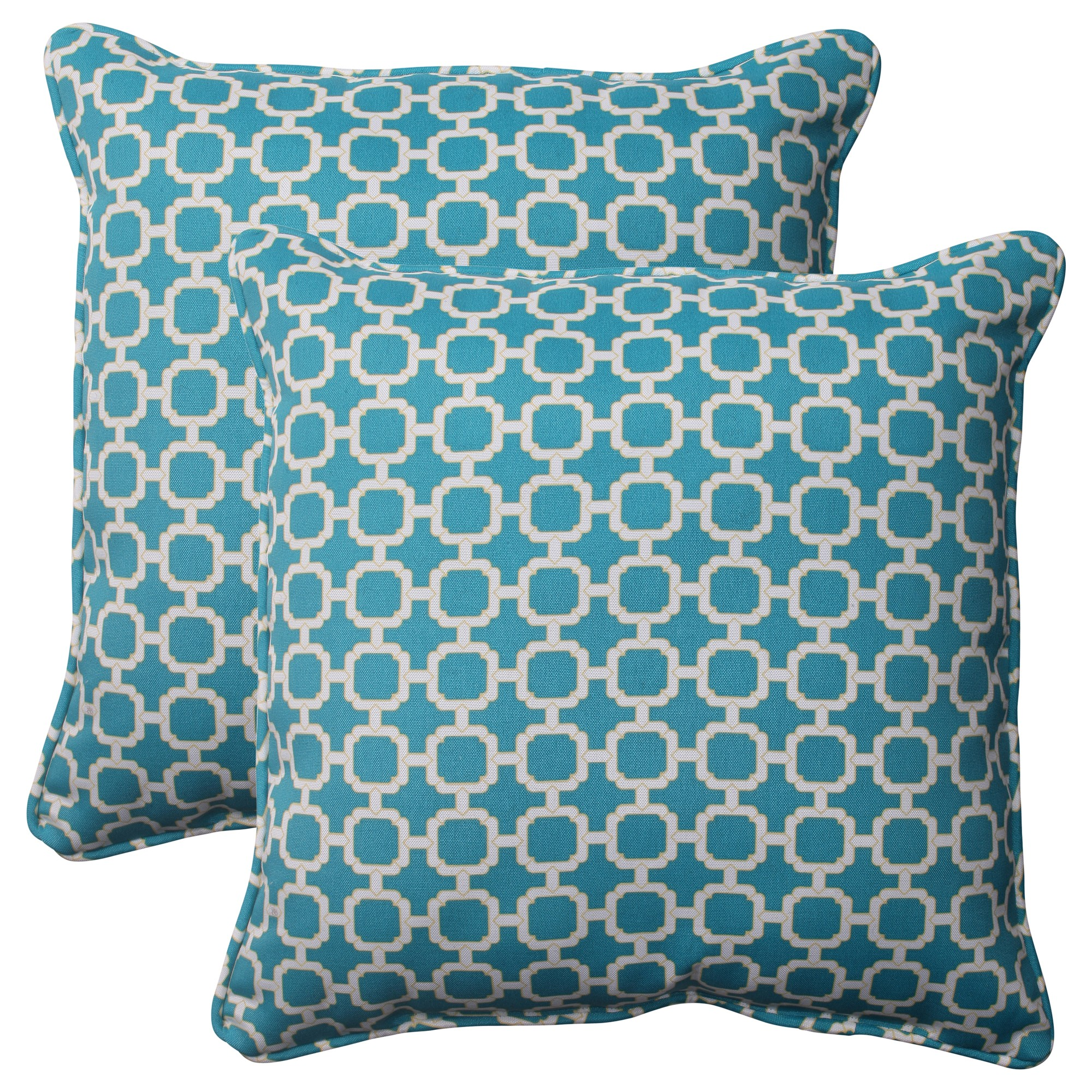 Adorable Cushions Teal Throw Pillows For Queen Bed Size King Bedsize Or Sectional Sofa Also Wicker Rattan Chairs For Living Room Accesories Parts Furniture Ideas