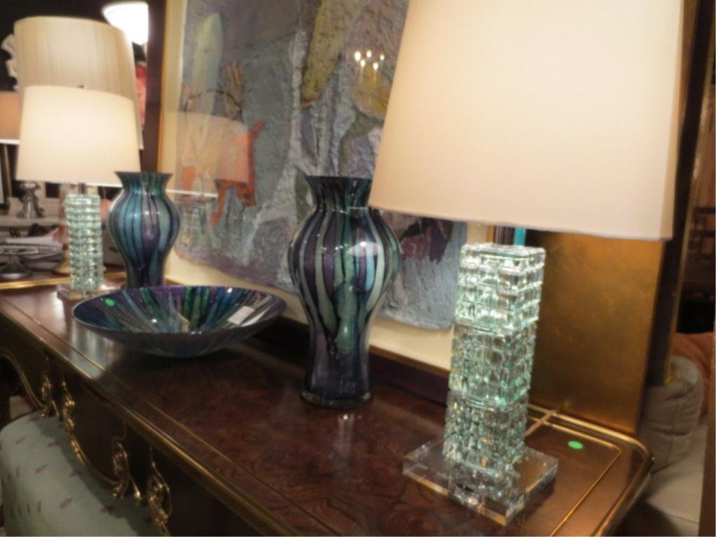 Adorable broyhill lamps with table for living room or bedroom furniture interior