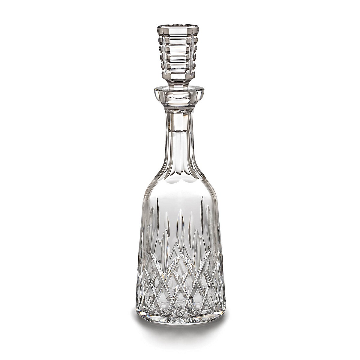Adorable waterford crystal decanter waterford crystal lismore for dining display serveware ideas