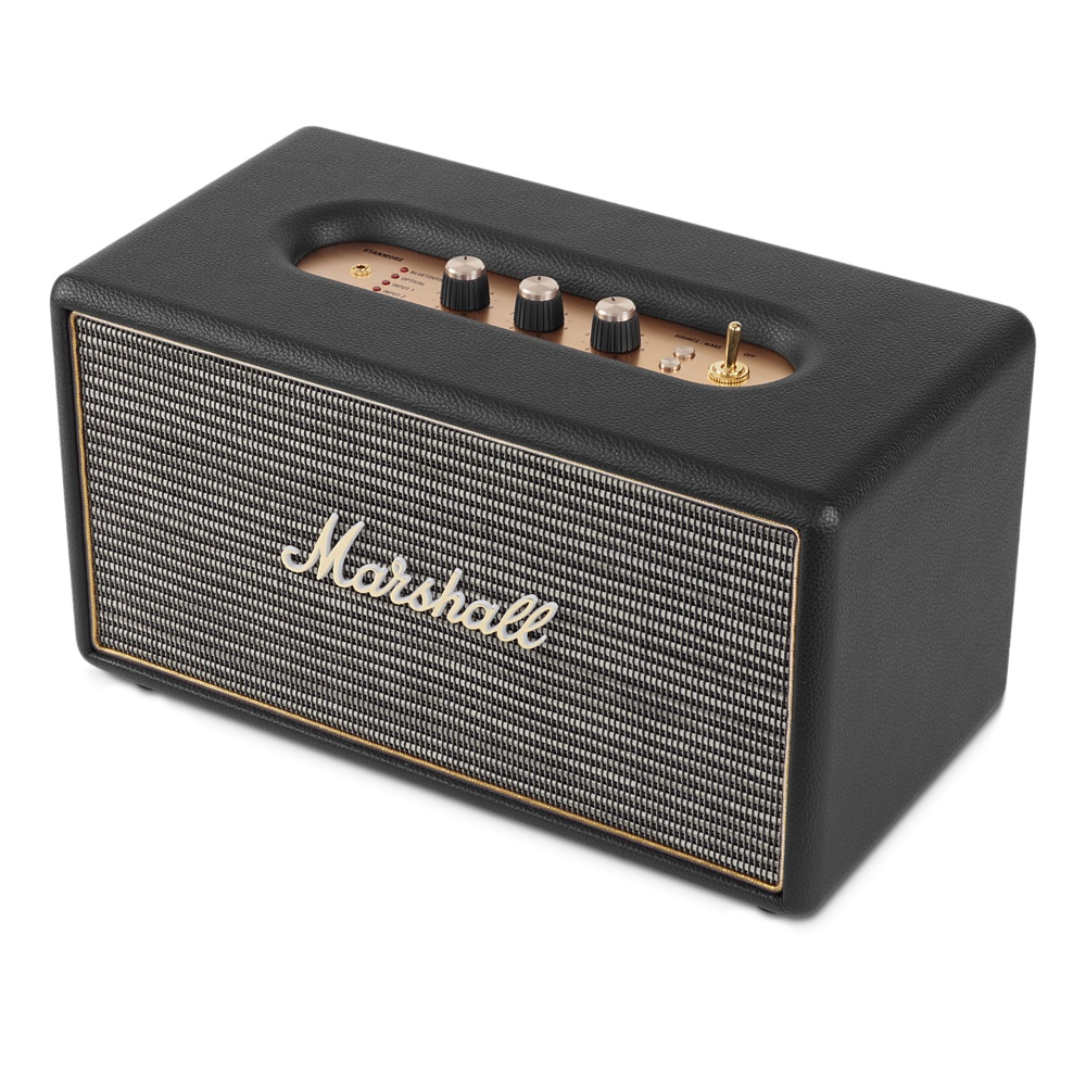 Alluring Box marshall stanmore speaker for Home Improvement Home Accesories Ideas
