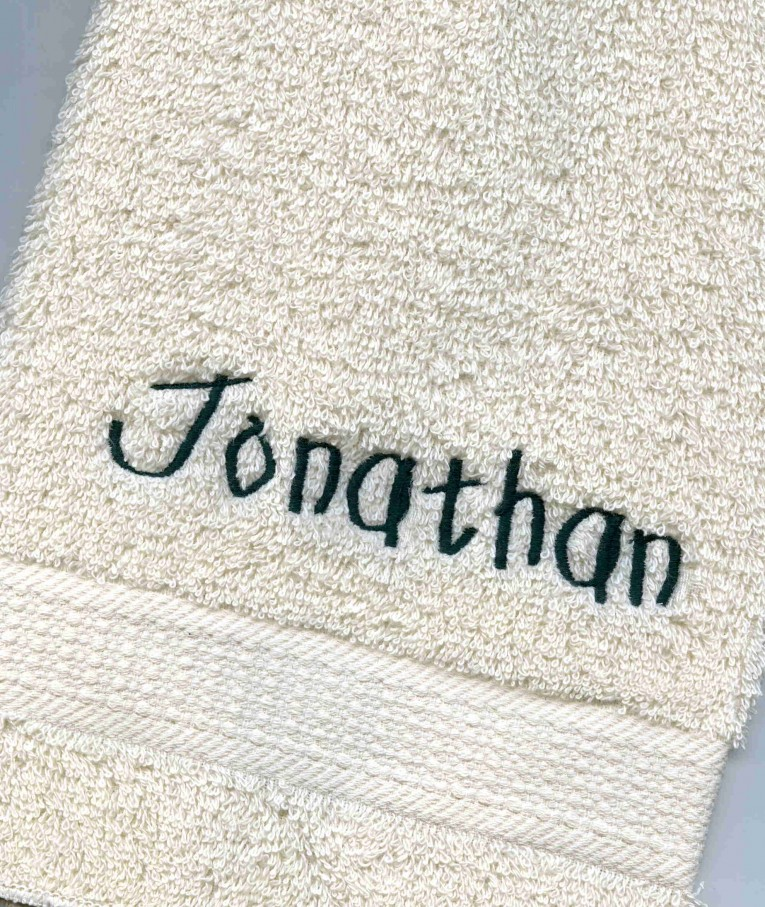 Alluring Monogrammed Bath Towels With Personalized Towel Of Monogrammed Towel Set Ideas
