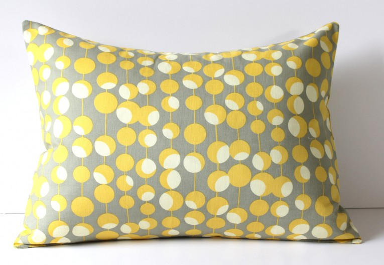 Alluring Yellow Throw Pillows With 20x20 Inches And With True Patterns Yellow Throw Pillows For Living Room Ideas
