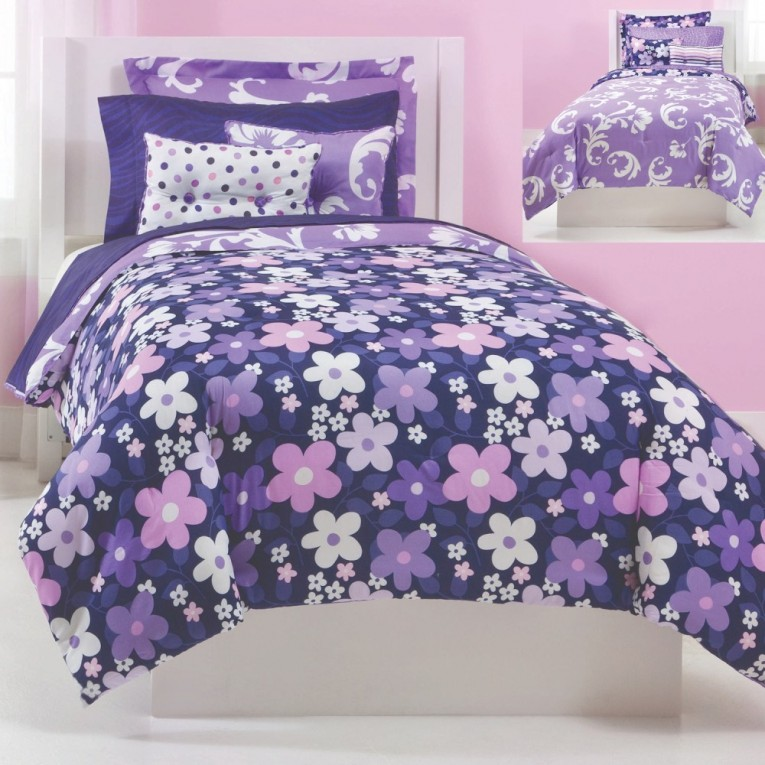 Amazing Comforters For Teens With Purple Comforters For Teens