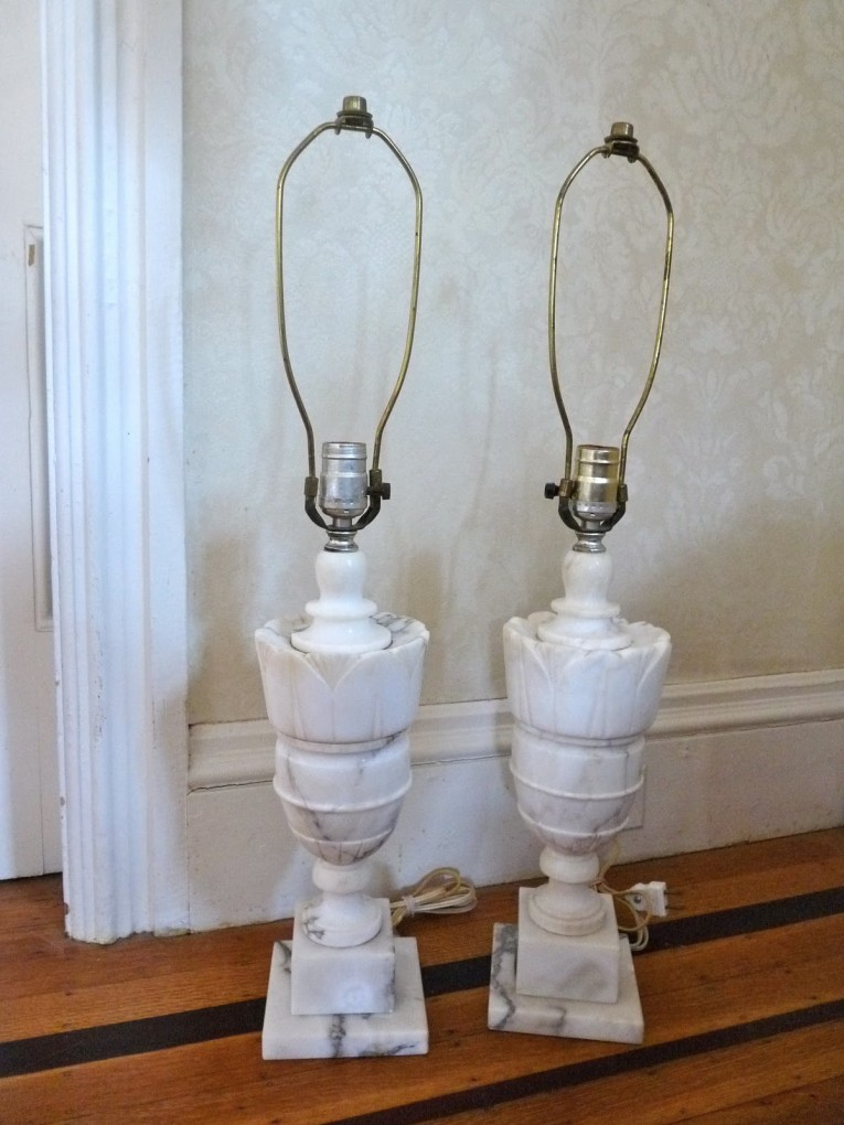 Amazing Design Of Alabaster Lamps For Home Light Display Alabaster Lamps Ideas