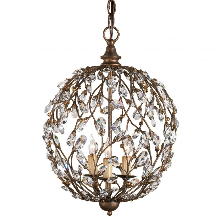 Amusing Sphere Chandelier Metal Orb Chandelier With Interesting Cheap Price For Your Home Lighting
