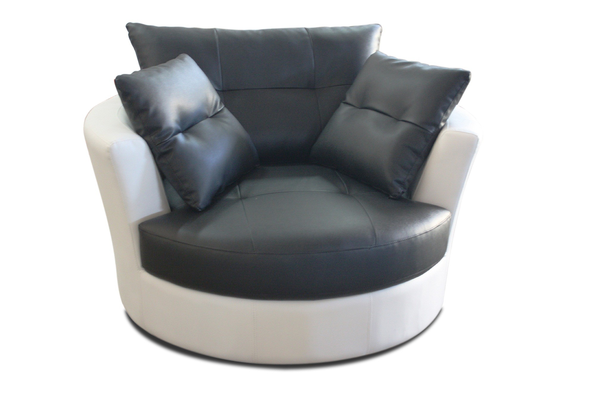 Appealing cuddler chair Cannon cuddler chair swivel chair talia with beautiful colors