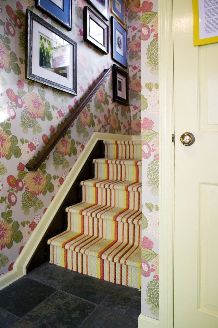 Appealing Dash And Albert Runner At Home Stairways Combinet With Laminate Floor Stairs