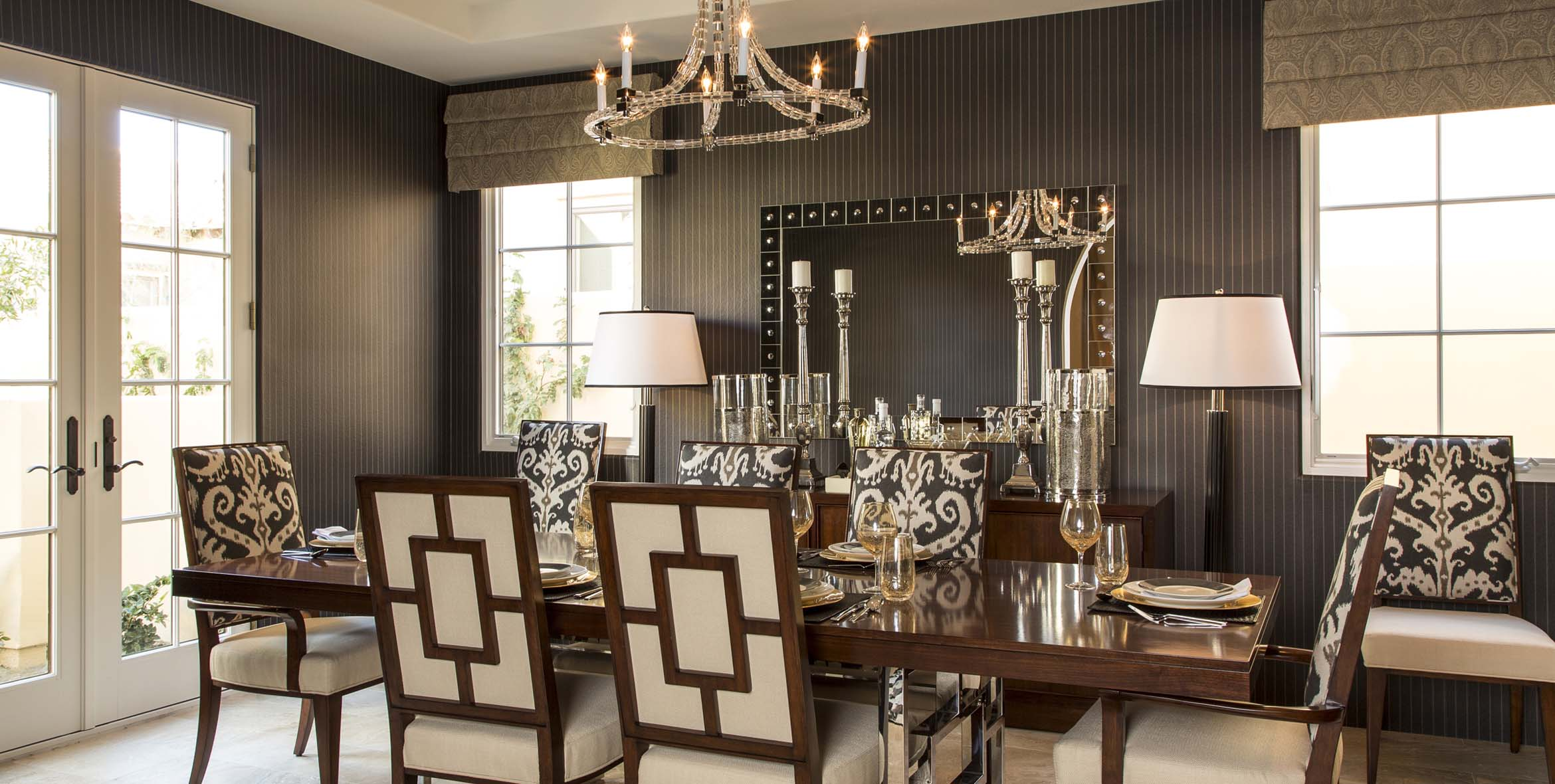 Astonishing barclay butera with unique pattern interior for living room combined with barclay butera furniture ideas