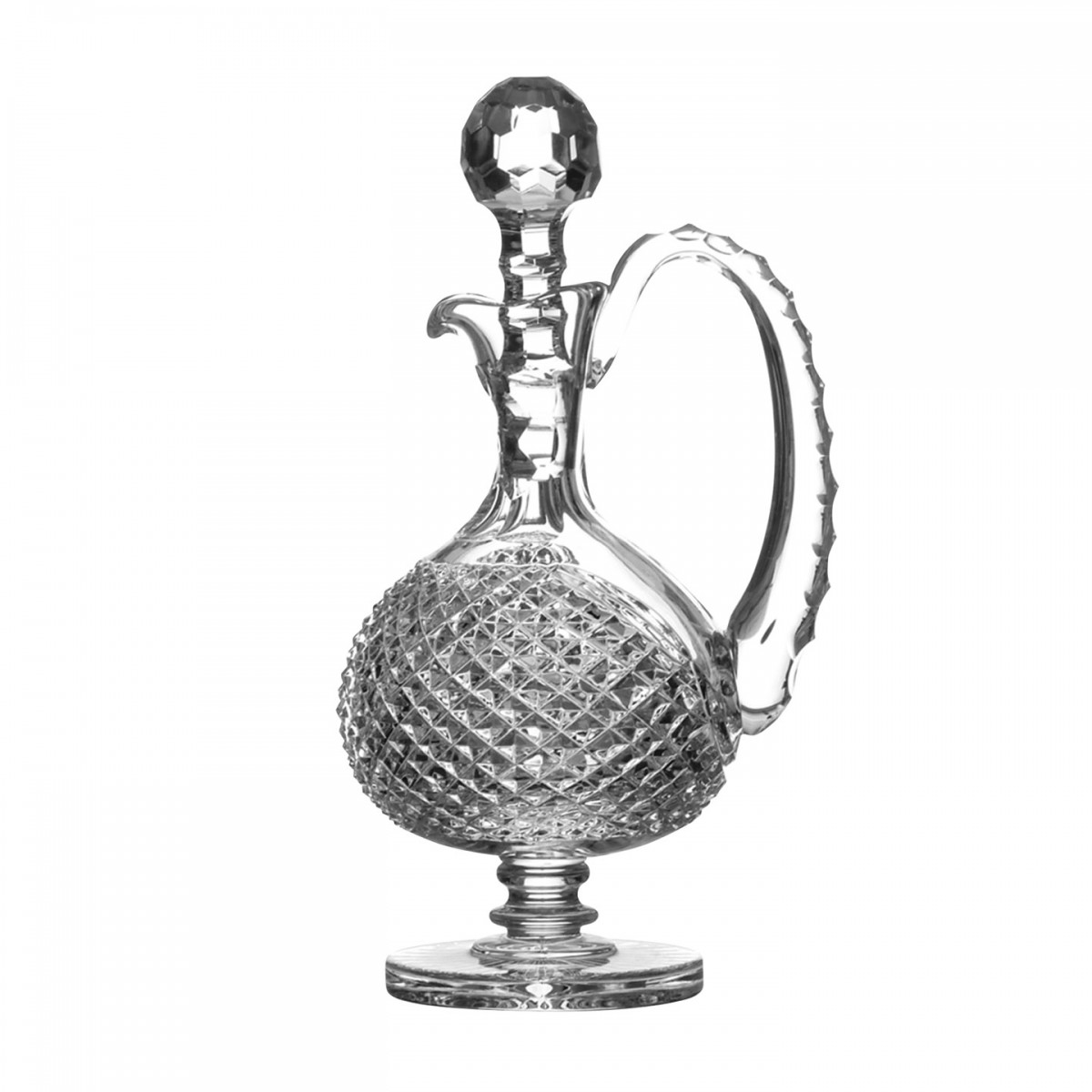 Astonishing waterford crystal decanter waterford crystal lismore for dining display serveware ideas