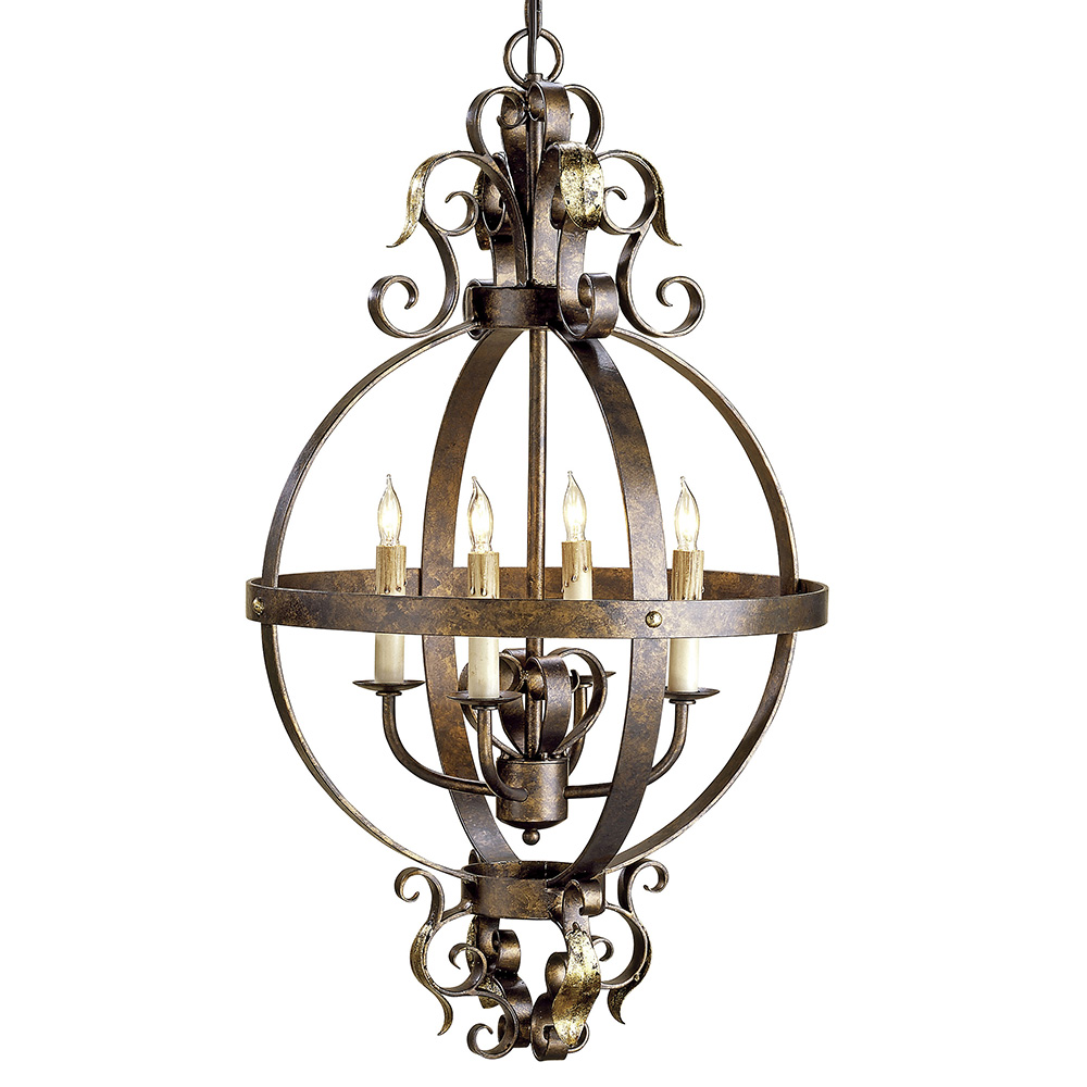 Astounding sphere chandelier metal orb chandelier with interesting Cheap Price for your Home Lighting