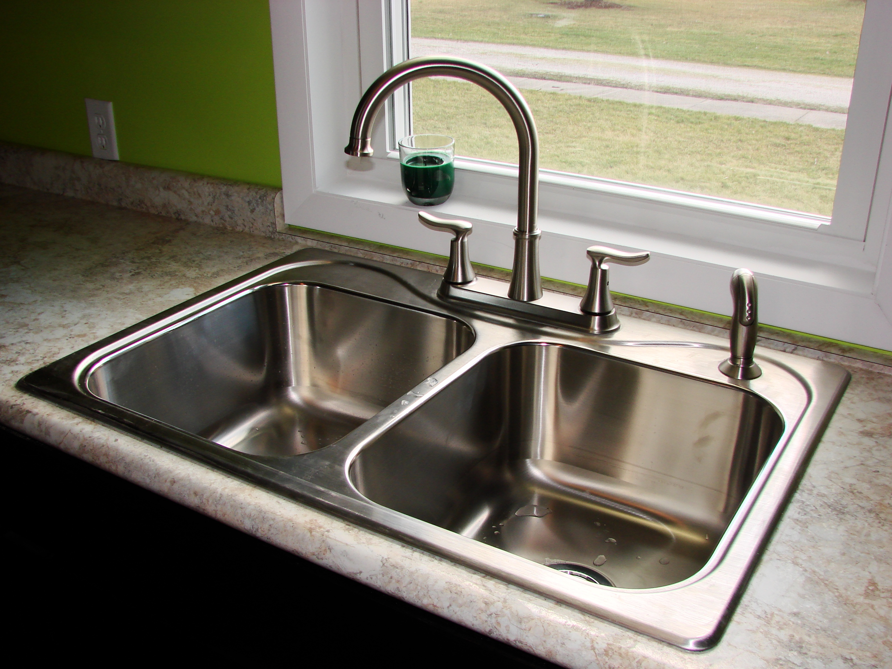 Attractive barclay sinks single bowl double bowl stainless kitchen sink barclay sinks for kitchen ideas