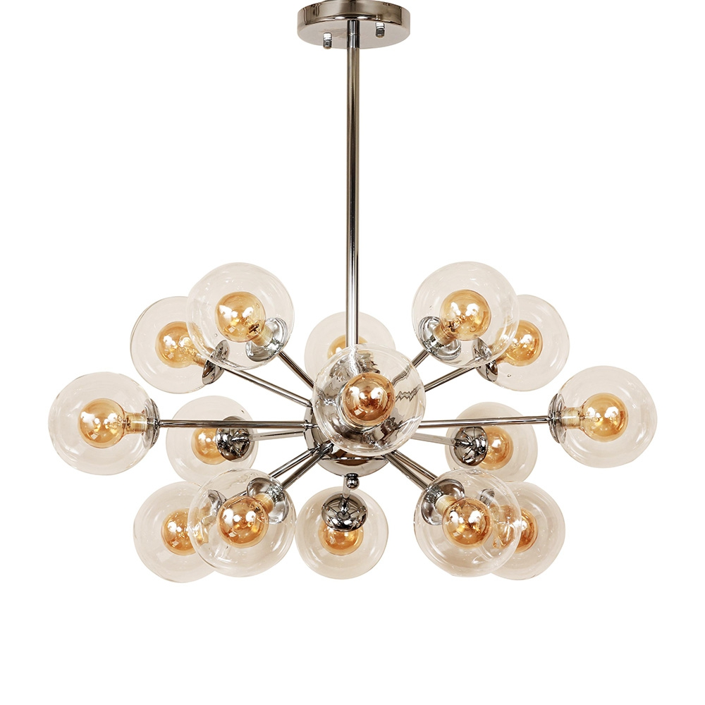 Orbit Chandelier has one of the best kind of other is Orbit Chandelier Lighting Style Ideas - Elegant Chandeliers