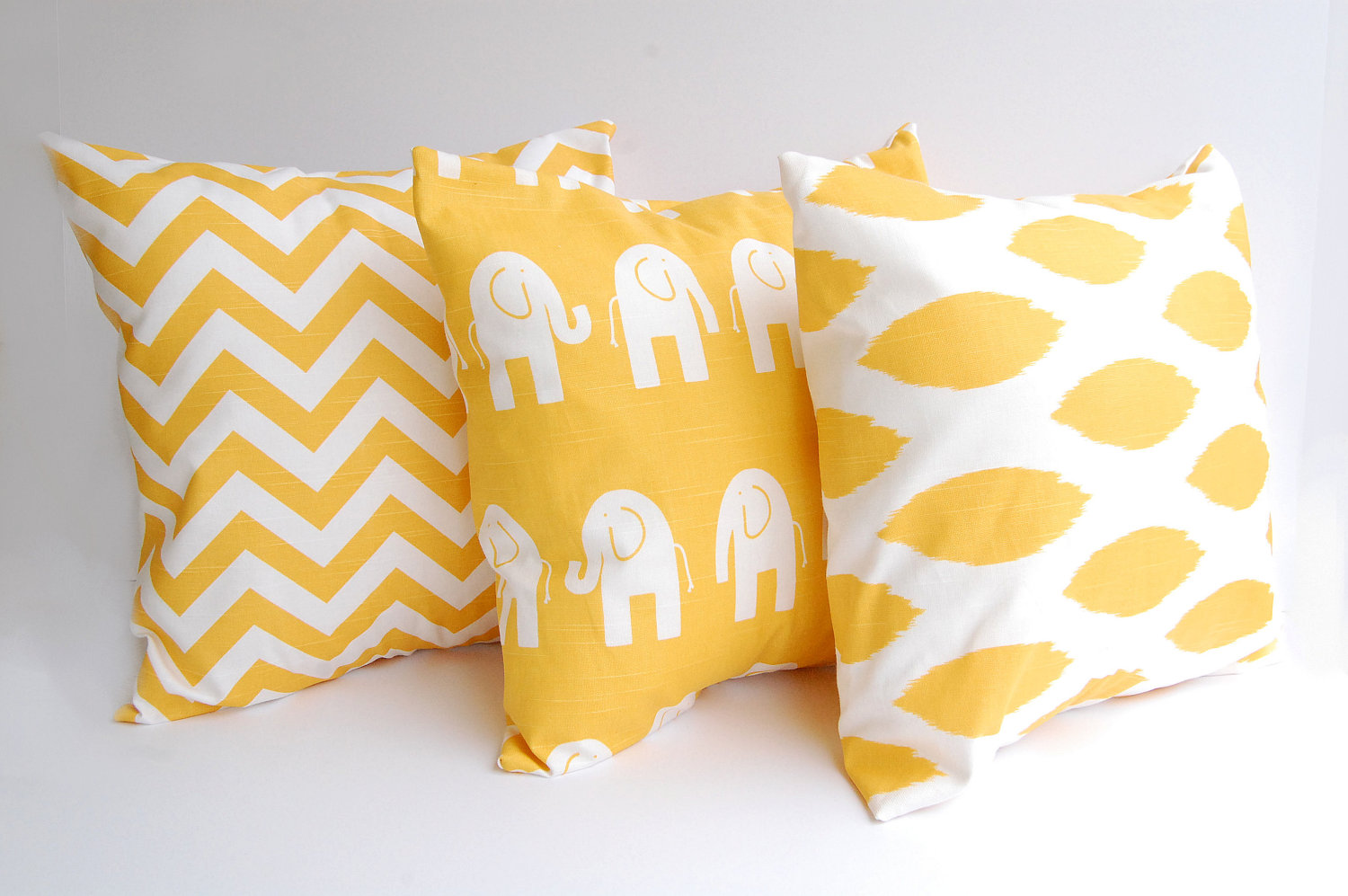 Awesome yellow throw pillows with 20x20 inches and with true patterns yellow throw pillows for living room ideas