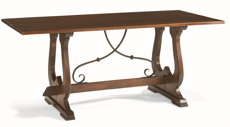 Beautiful Hickory Furniture With Pine Wooden Decorating