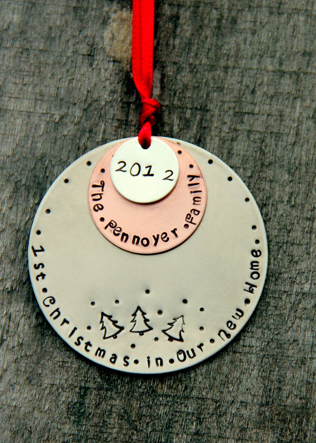 Beautiful our first christmas ornament with unique Design for Home Improvement Decorating Christmas Ideas