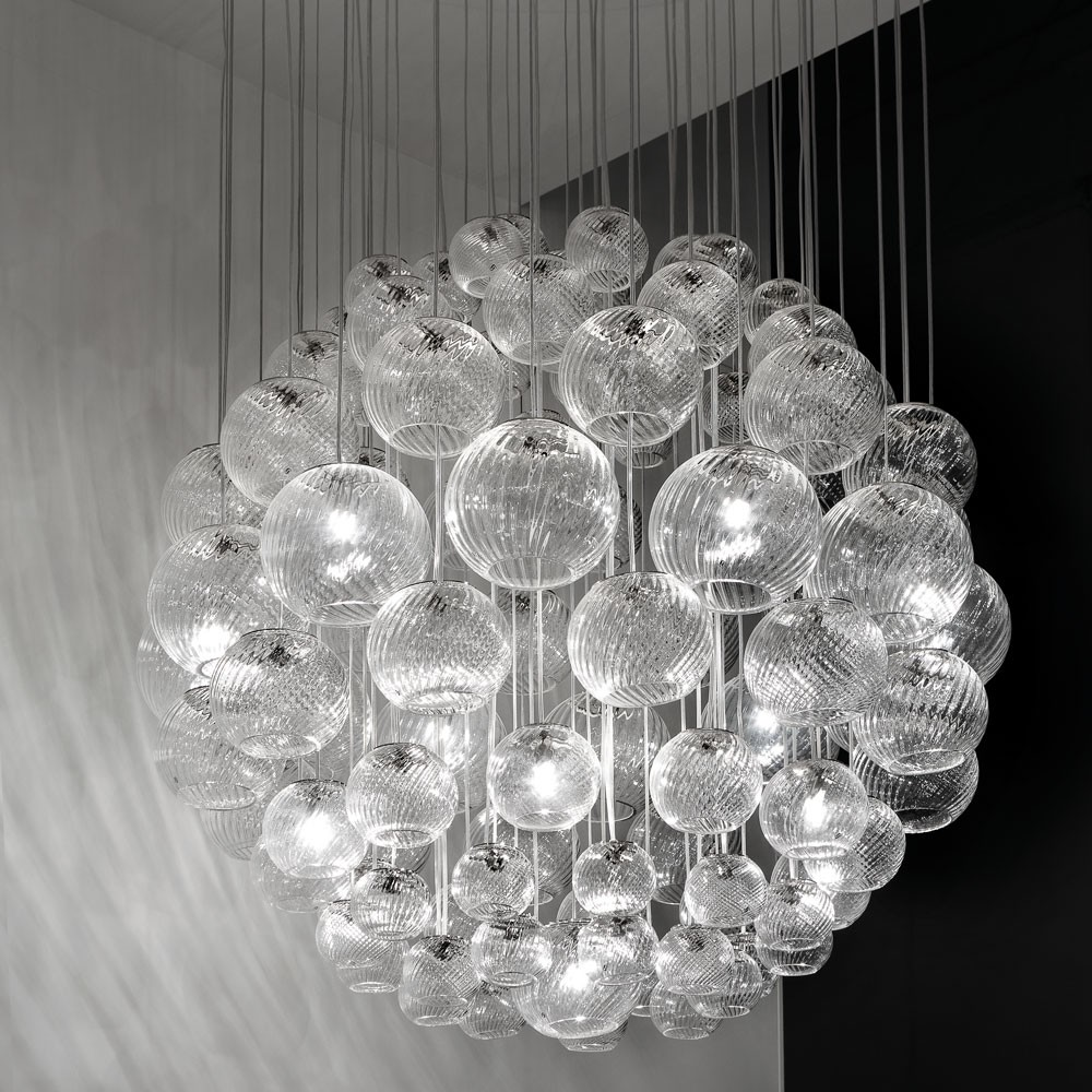 Beautiful sphere chandelier metal orb chandelier with interesting Cheap Price for your Home Lighting