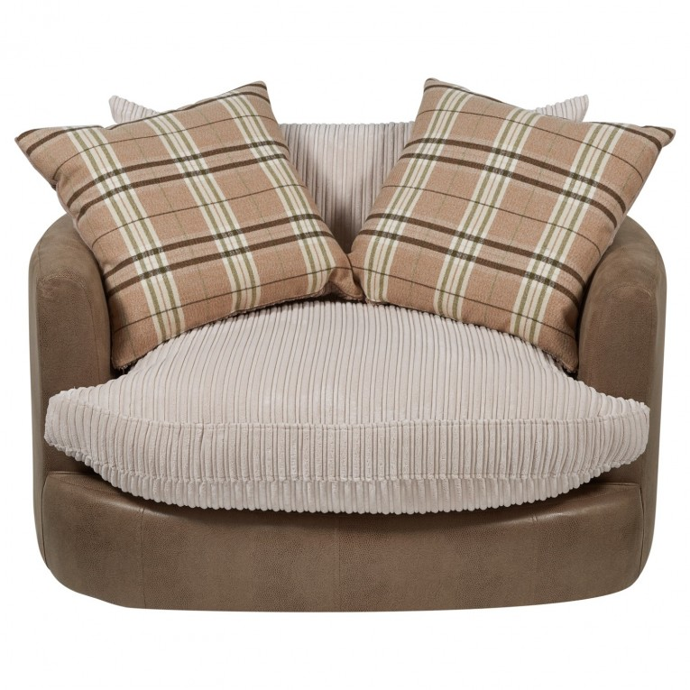 Best Cannon Swivel Cuddle Chair With Cushion And For Your Beautiful Living Room Ideas