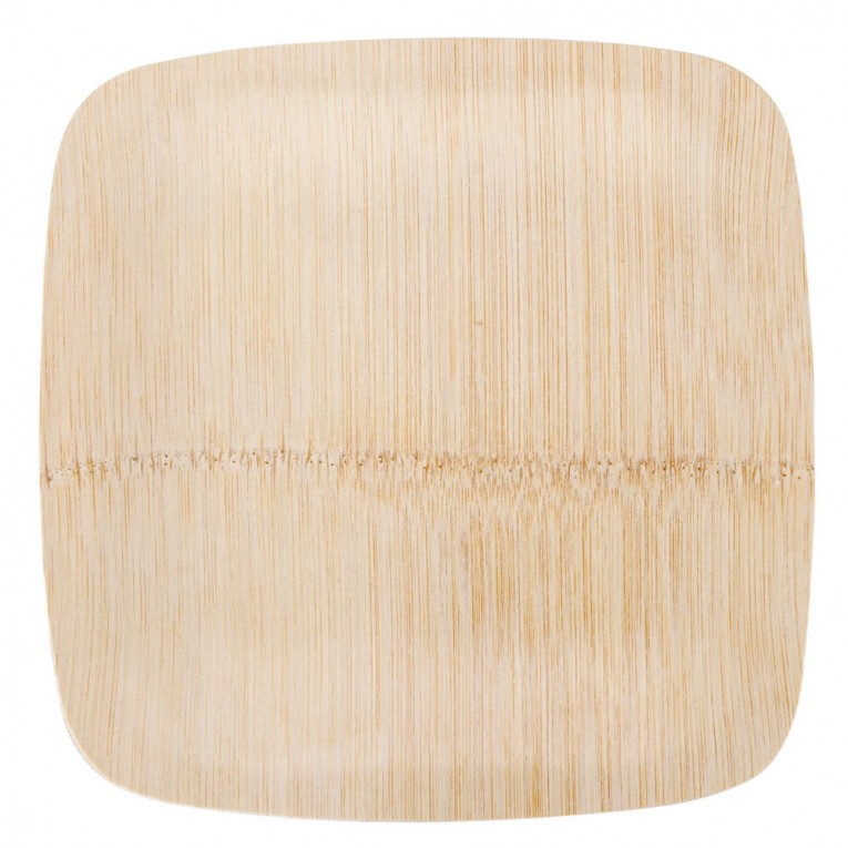 Best Bamboo Plates With Core Bamboo Plates For Serveware Ideas