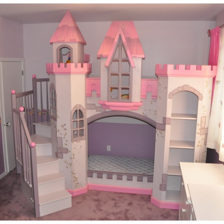 Best Castle In The Room With Comforters For Teens