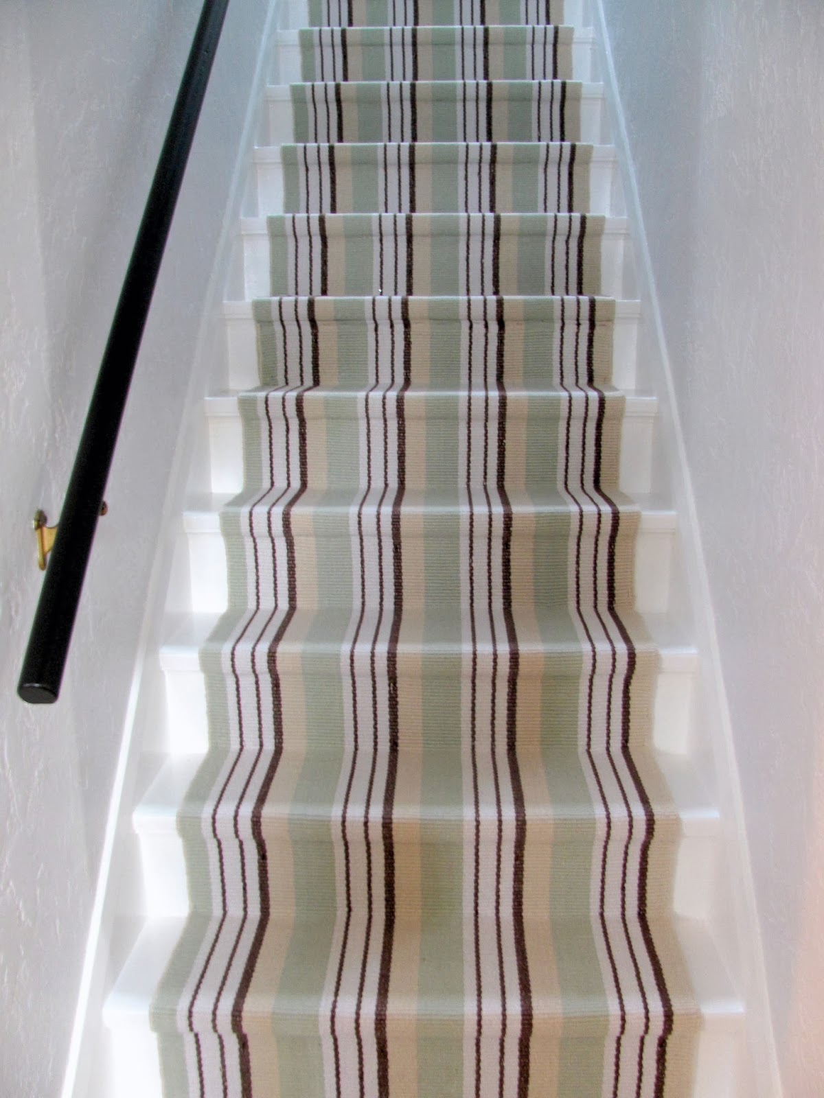 Best Dash And Albert Runner At Home Stairways Combinet With Laminate Floor Stairs