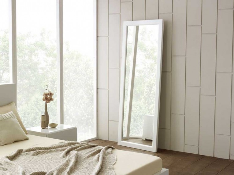Best Floor Length Mirrors Ornate Ornament Mirror Frame Can Be Place At Your Beautiful Bedroom Ideas