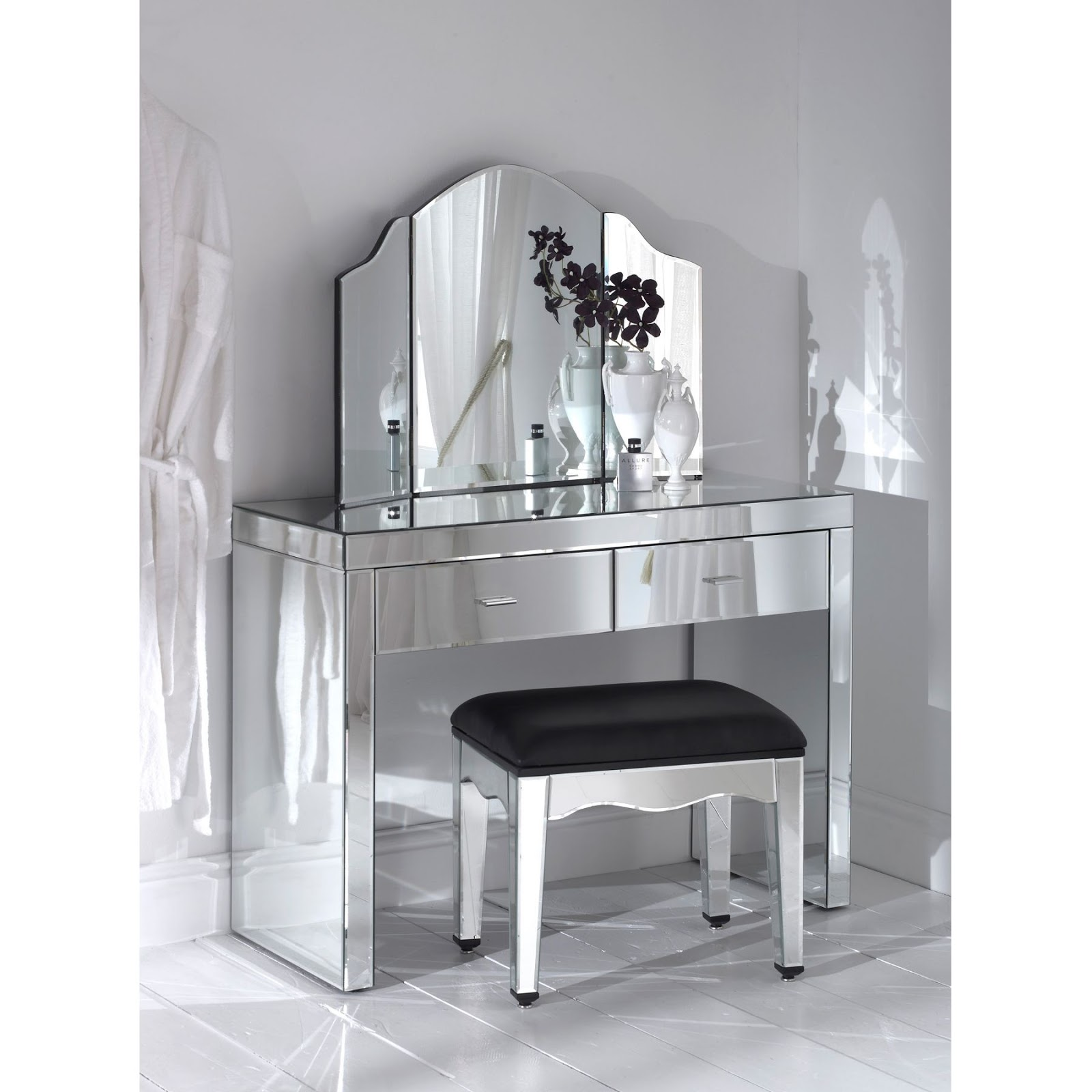 Best hayworth vanity mirrored vanity and ikea vanity also ikea rug hayworth rug ideas