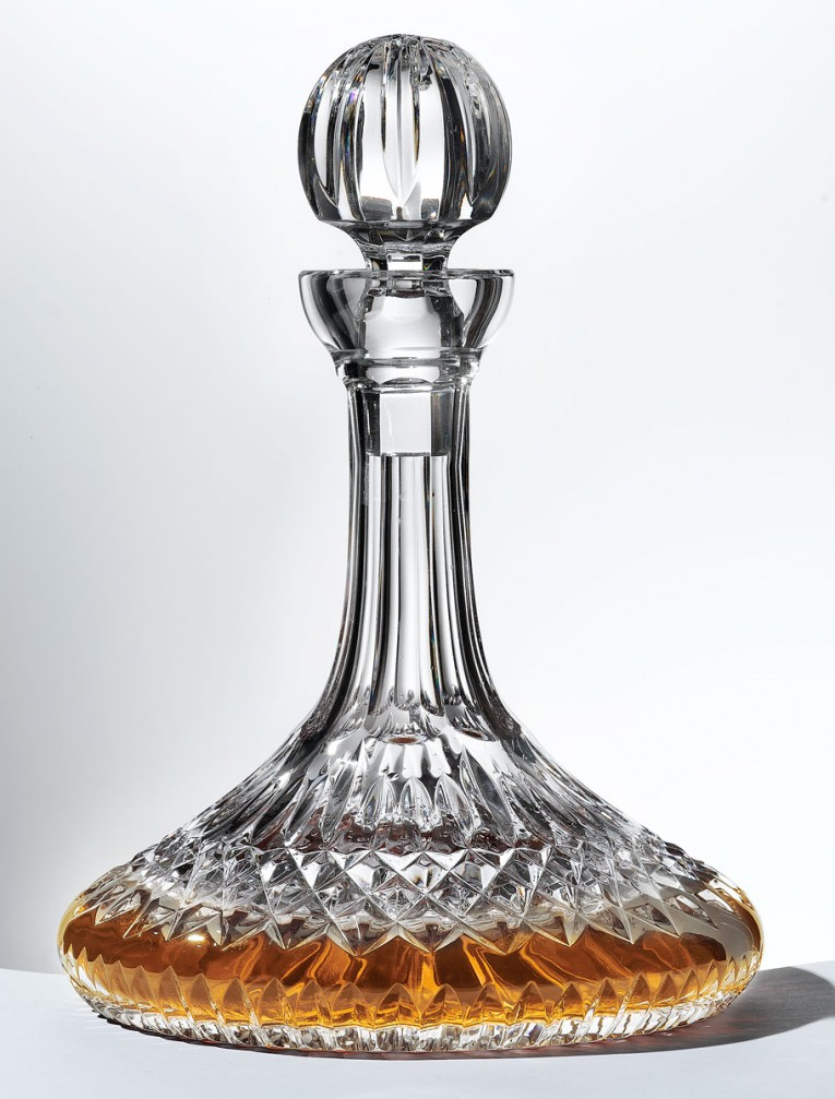 Best Waterford Crystal Decanter Waterford Crystal Lismore For Dining Display Serveware Ideas