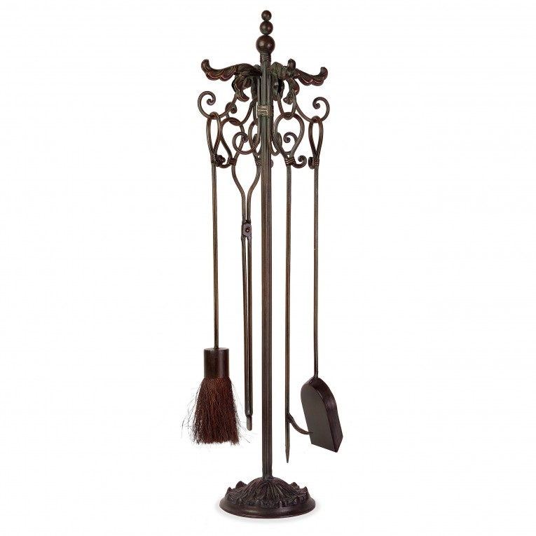 Best Wrought Iron Fireplace Tools Pine Firelace Tool For Your Home Interior Tool Improvements