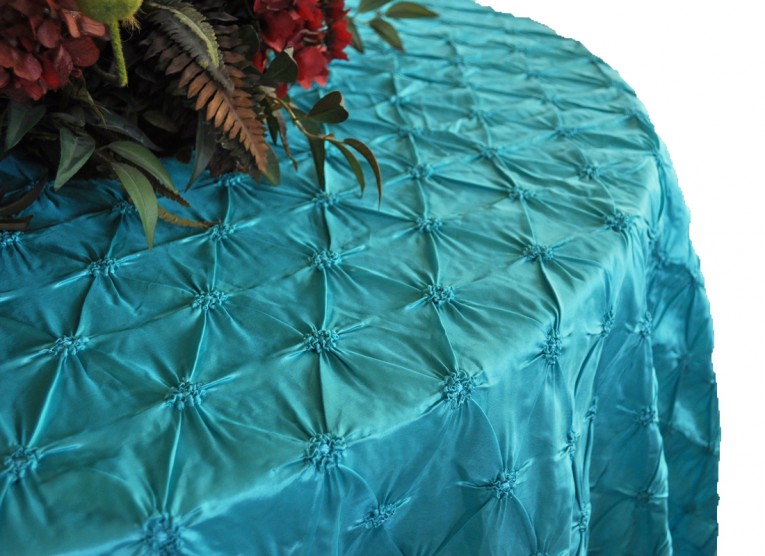 Blue Ocean 120 Round Tablecloth Colors
