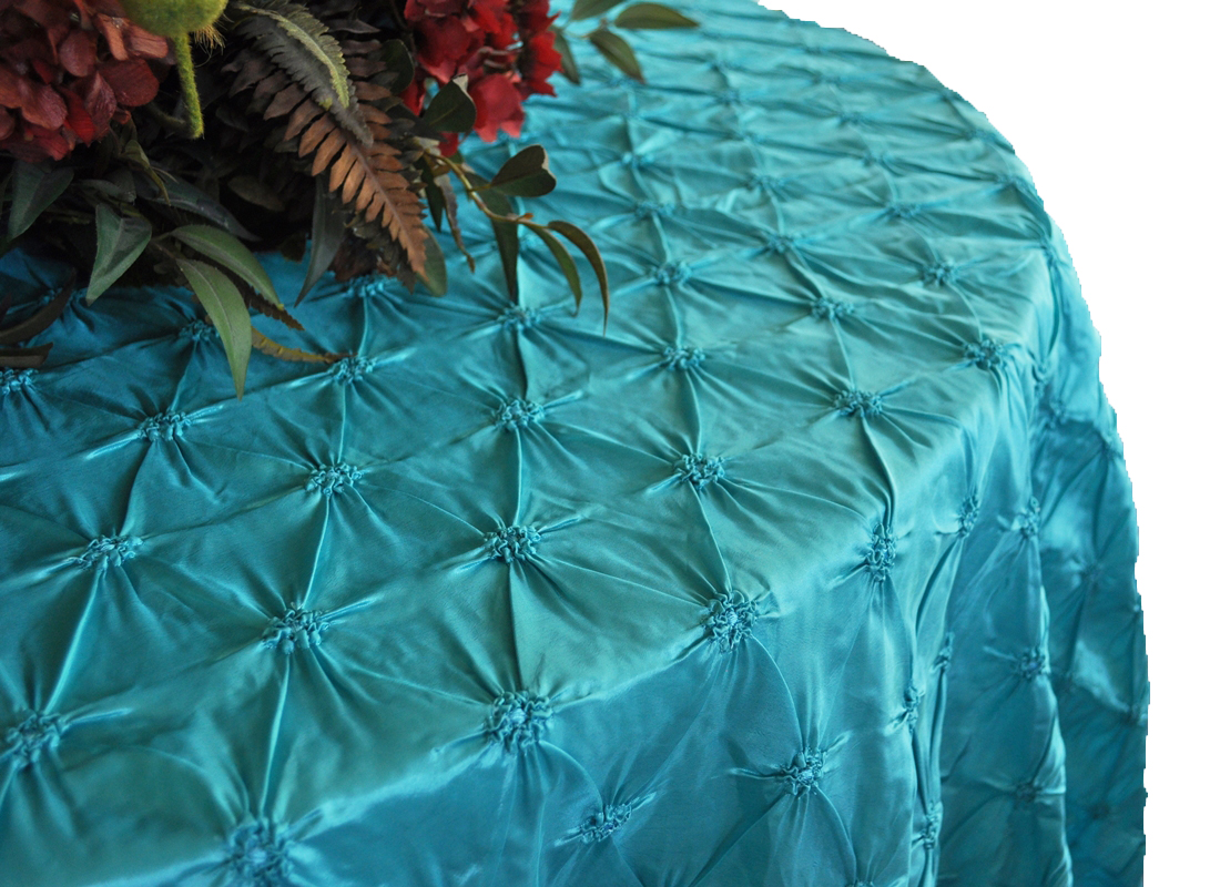 Unique Colors 120 Round Tablecloth for Dining Room Furniture Ideas: Blue Ocean 120 Round Tablecloth Colors