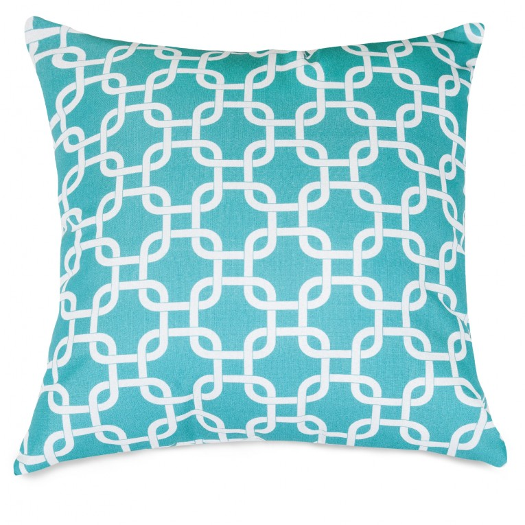 Breathtaking Cushions Teal Throw Pillows For Queen Bed Size King Bedsize Or Sectional Sofa Also Wicker Rattan Chairs For Living Room Accesories Parts Furniture Ideas