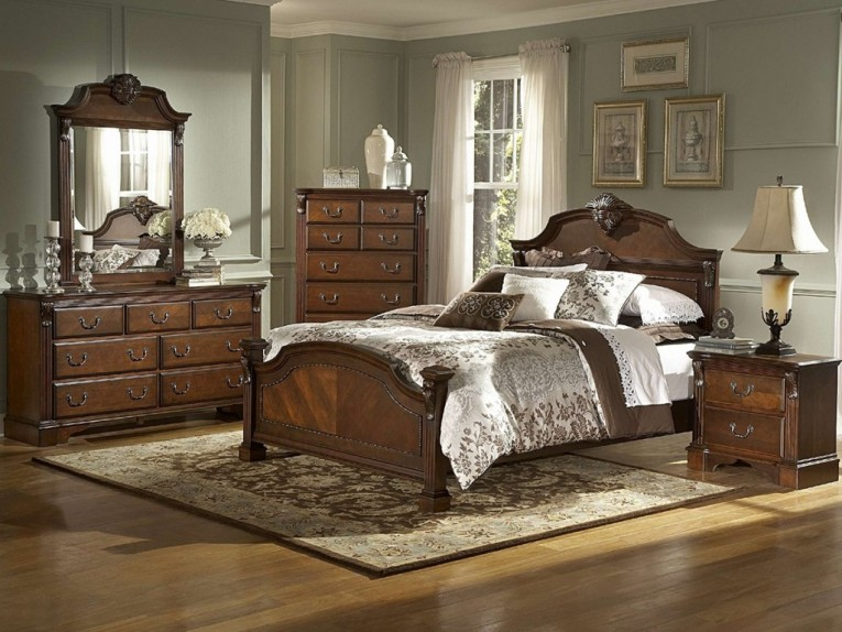 Captivating Broyhill Lamps With Table For Living Room Or Bedroom Furniture Interior