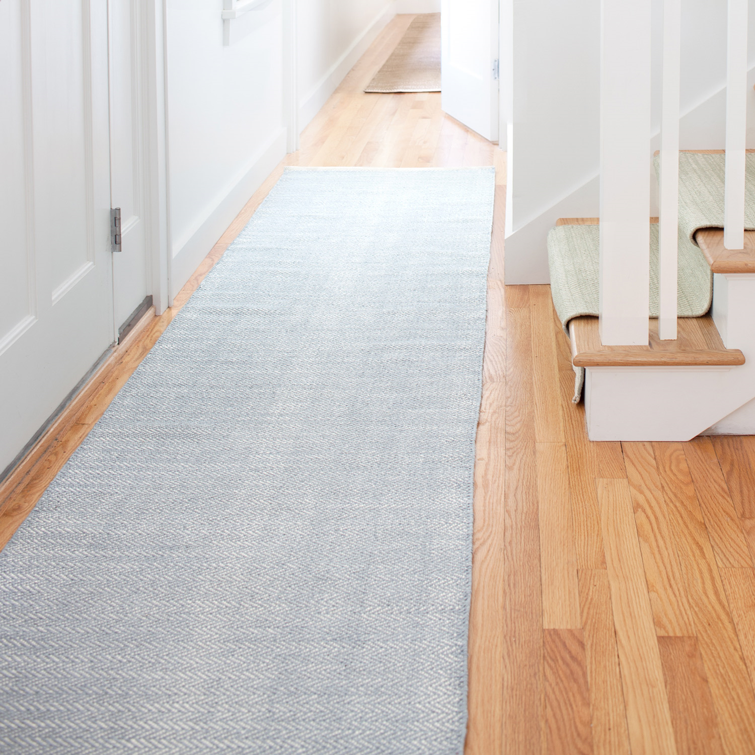 Captivating dash and albert runner at home stairways combinet with laminate floor stairs