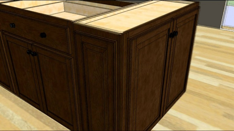 Charming Dining Chairs And Butcher Block Also Dining Table From Hampton Bay Kitchen Cabinets With Cheap Prices