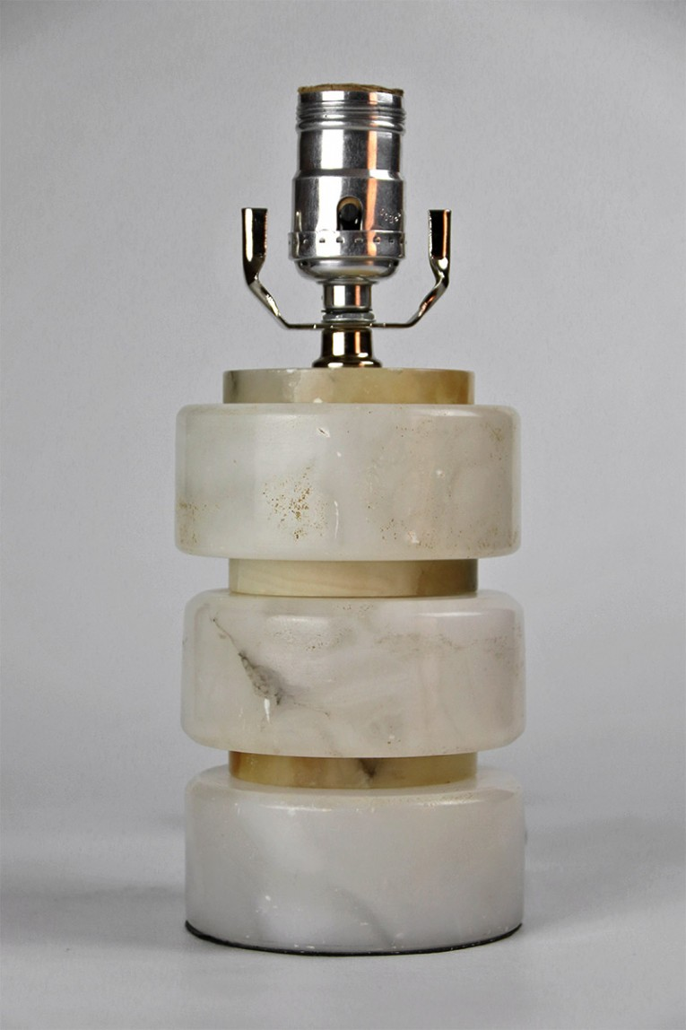 Charming Design Of Alabaster Lamps For Home Light Display Alabaster Lamps Ideas