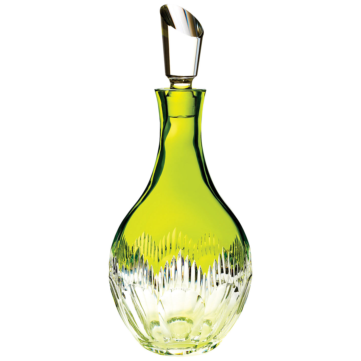 Charming waterford crystal decanter waterford crystal lismore for dining display serveware ideas